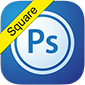 PS buttonSquare